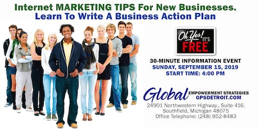 Fast-Track Your BUSINESS STARTUP Seminar.