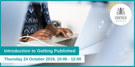 Introduction to Getting Published tickets