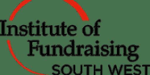 Introduction to Fundraising, Bristol, 29 November   2019