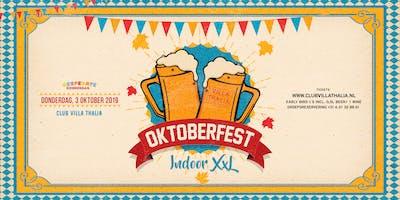 Oktoberfest Indoor XXL 03.10.2019