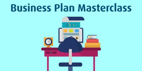 Business Plan Masterclass tickets