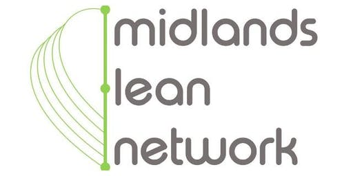 Midlands Lean Network: Alkermes Site Visit