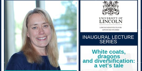 Inaugural Lecture:Prof Liz Mossop tickets
