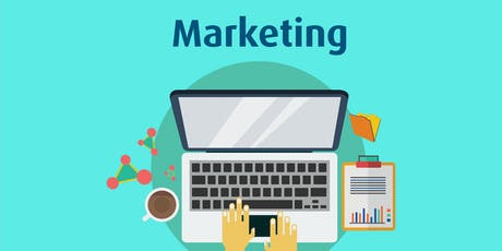Marketing Masterclass tickets