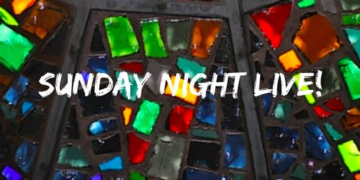 Sunday Night Live: Stephanie A Budwey