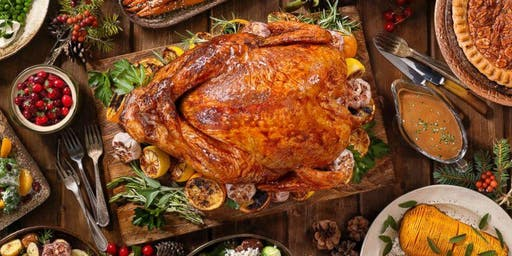 Exshaw Thanksgiving Community Dinner