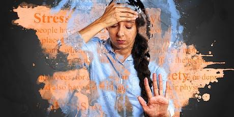 Ansiedad y estrés en estudiantes universitarios: Estrategias para docentes tickets