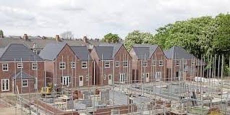 York, N. Yorkshire & ER Construction Occupational Skills Shortage Workshop tickets