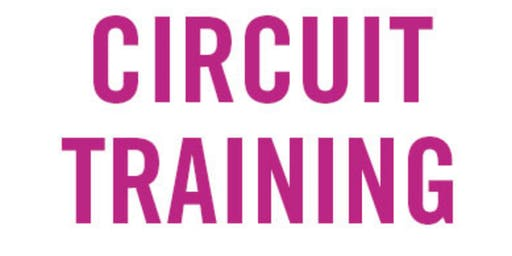 CIRCUIT TRAINING  /  SATURDAY  - 6:30AM at Dynamic Fitness