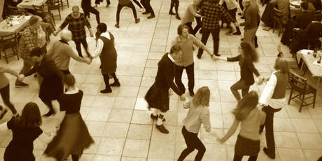 Ceilidh at St John's East Dulwich tickets