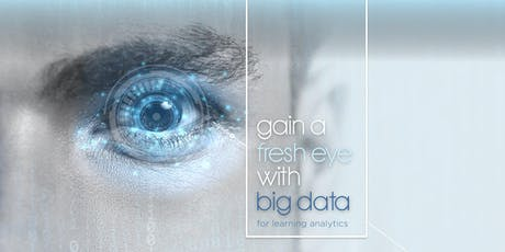 InnovLogue: Big Data for Learning Analytics - Mapping New Frontiers tickets