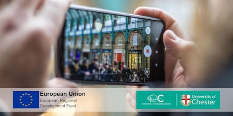 Smartphone Video Production tickets