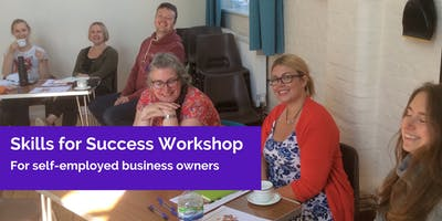 Skills for Success Workshop