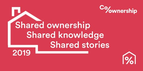 Shared Ownership, Shared Knowledge, Shared Stories tickets