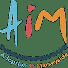 Adoption In Merseyside logo