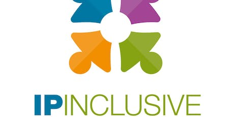 IP Inclusive - Flexible Working Networking Event tickets