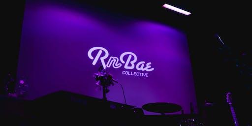 Emotionally Unavailable R&B Showcase