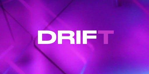 Talk with DRIFT