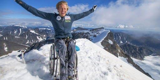 Expeditionsresors inspirationskväll, 30 september 2019