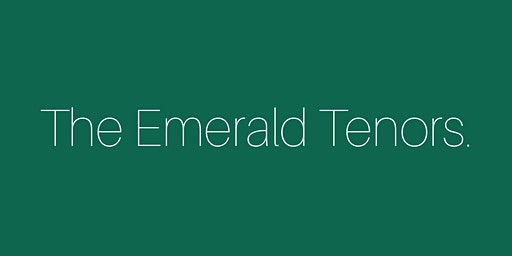 The Emerald Tenors