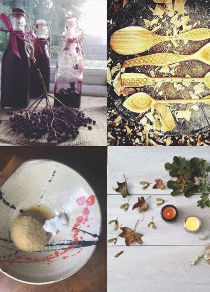 Scents of Autumn