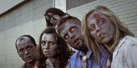 Eureka! Lates - Zombie Outbreak tickets