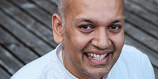 Achtsamkeitsforum Nipun Mehta: Wie wir mit Großzügigkeit die Welt verändern