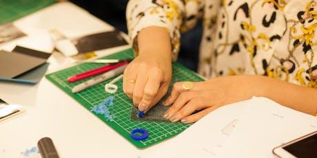 Streetwear Jewellery Making Workshop tickets