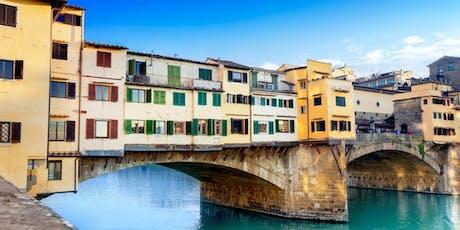 Studiereis naar Florence met Terra Partum tickets