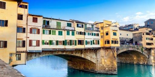 Studiereis naar Florence met Terra Partum