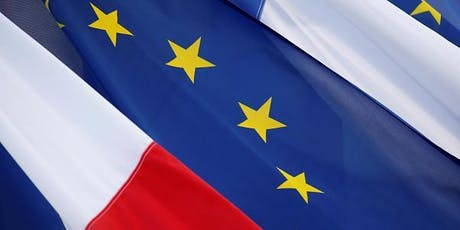 France and the Future of the European Union tickets