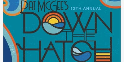 Pat McGee's Down The Hatch 2020