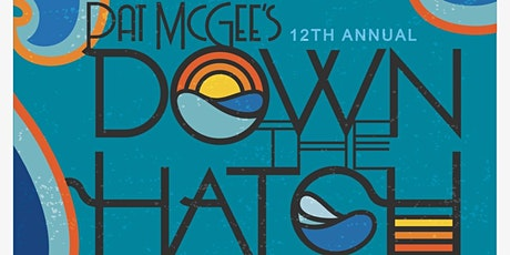 Pat McGee's Down The Hatch 2020 tickets