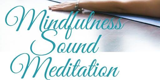 Mindfulness Sound Meditation
