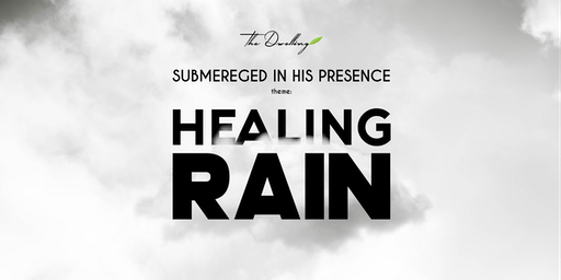 Submerged in His Presence