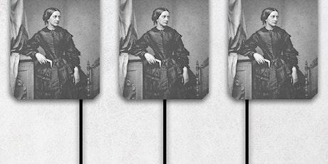 Clara Schumann (1819-1896): The Unsung Heroine of Romanticism tickets