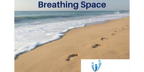 Breathing Space tickets