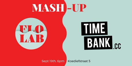 Timebank - FloLab Mashup! tickets