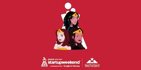 Startup Weekend Global Women tickets