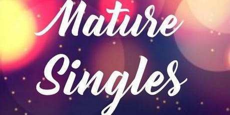 Mature Singles (30 & Above Conference) tickets