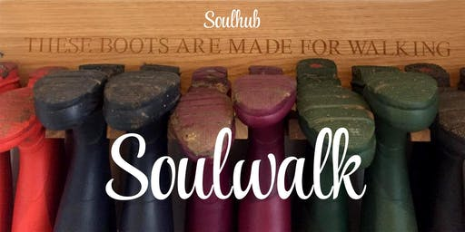 SoulWalks: Richmond Park