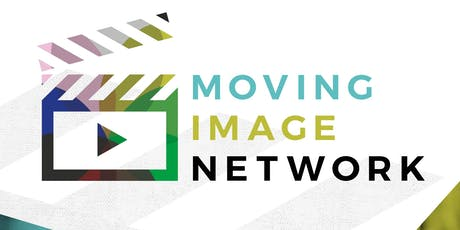 Moving Image education for teachers 2019 tickets