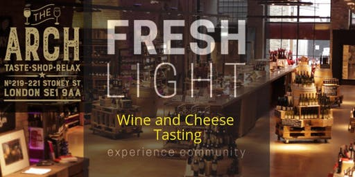 End of Summer Wine and Cheese tasting