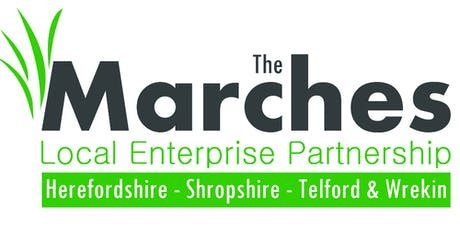 Have Your Say - Grow Our Economy (Shropshire and Telford & Wrekin) tickets