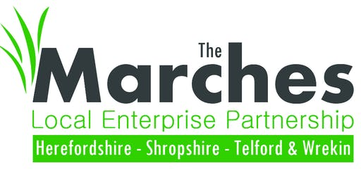 Have Your Say - Grow Our Economy (Shropshire and Telford & Wrekin)