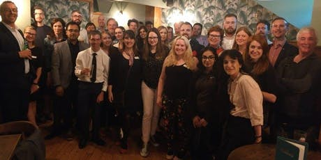 MaD Midlands - Make a Difference networking drinks tickets