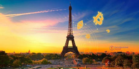 PARIS BLOCKCHAIN SUMMIT billets