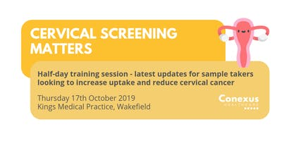 Cervical Screening Matters