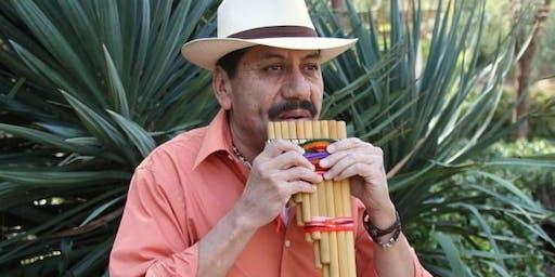 Matices: Flavio Martinez en concierto.