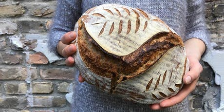 Brot Workshop - Sauerteigbrot mit Kaffee backen | Berlin Coffee Festival Tickets